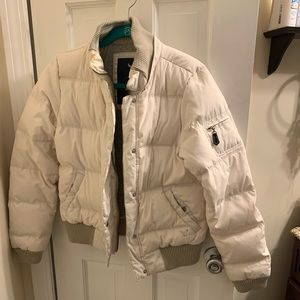 American Eagle Puff Jacket - Medium